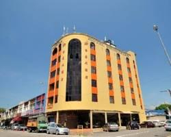 Photo of Selectstar Hotel Melaka