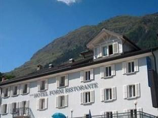 Photo of Hotel Forni Airolo