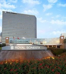 ‪Royal Sonesta Hotel Houston‬