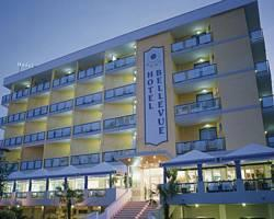 Photo of Hotel Bellevue Bibione