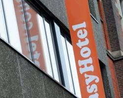 easyHotel Amsterdam