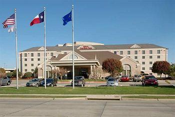 Hilton Garden Inn Las Colinas