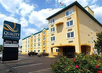 Photo of Quality Inn & Suites Rehoboth Beach