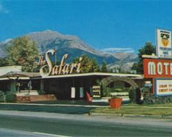 ‪Safari Motel‬
