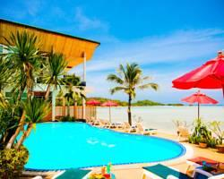 ‪Samui Island Beach Resort and Hotel‬