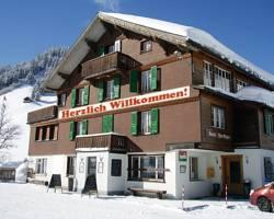 Photo of Hotel Des Alpes Adelboden