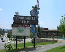 Photo of Mountaineer Inn Asheville