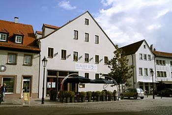 Hotel Blauer Wolf