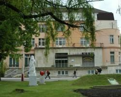 Photo of Hotel Libensky Podebrady