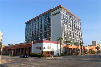 Hotel Corpus Christi Bayfront