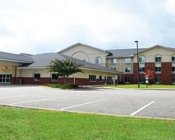 Jameson Inn & Suites