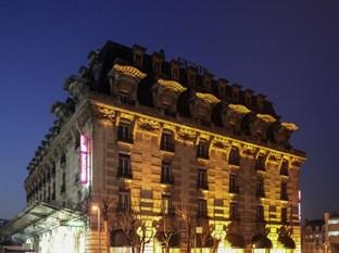 Photo of Mercure Lyon Centre Chateau Perrache