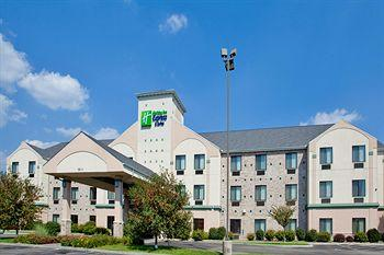 ‪Holiday Inn Express Hotel & Suites Elkhart-South‬