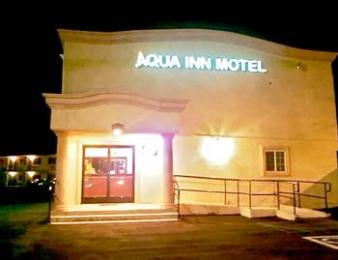Photo of Aqua Inn Motel El Monte