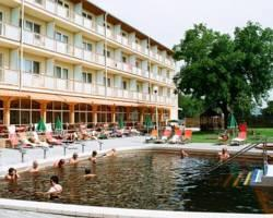 Photo of Hungarospa Thermal Hotel Hajduszoboszlo