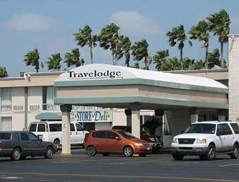 Travelodge Corpus Christi Airport
