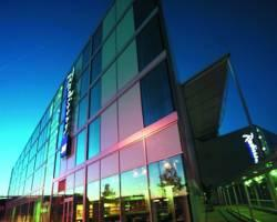 ‪Radisson Blu Hotel London Stansted Airport‬