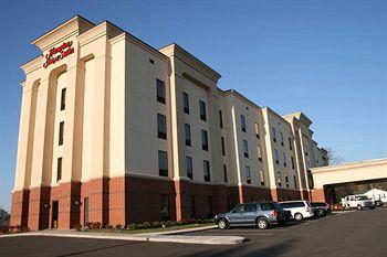 Hampton Inn Knoxville North's Image
