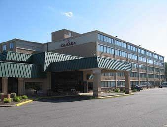 Ramada Rochelle Park/Paramus Area