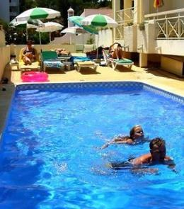 Photo of Hotel Solar da Oura Albufeira