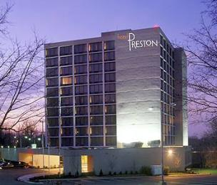 Hotel Preston