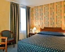 Photo of Quality Hotel Abaca Messidor Paris