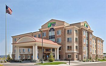 Photo of Holiday Inn Express Hotel & Suites Ontario