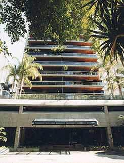 Ipanema Tower Residence