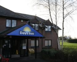 Premier Inn Chester East