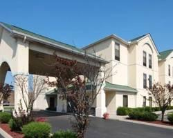 Quality Inn & Suites Columbus