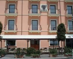 Hotel Palazzo Foti