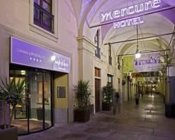Mercure Torino Crystal Palace
