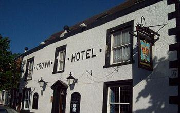 Crown Hotel