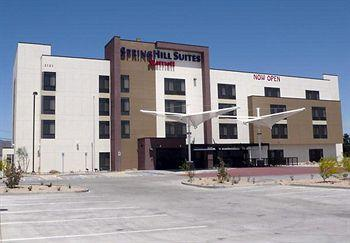 Photo of SpringHill Suites by Marriott Kingman Route 66