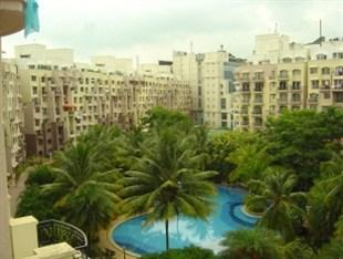 Stopovers Serviced Apartments