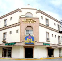 BEST WESTERN Hacienda