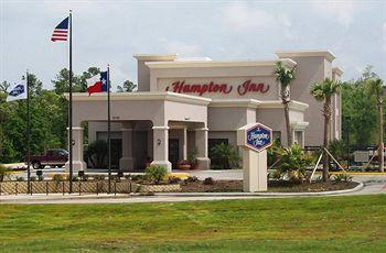 ‪Hampton Inn Livingston‬