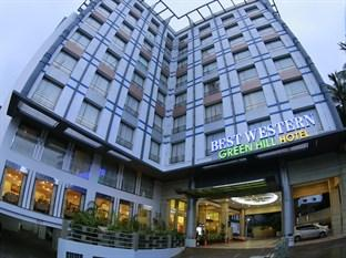 BEST WESTERN Green Hill Hotel