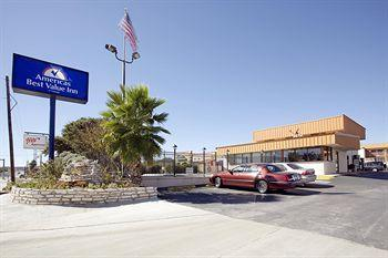 Photo of Americas Best Value Inn Kerrville