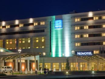 Photo of Novotel Trabzon