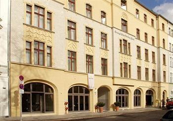 Photo of Hotel Augustinenhof Berlin