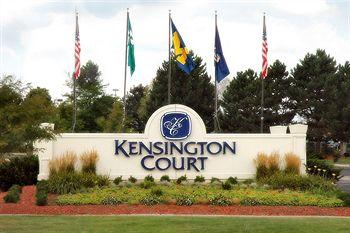 Kensington Court
