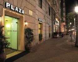 Plaza Hotel