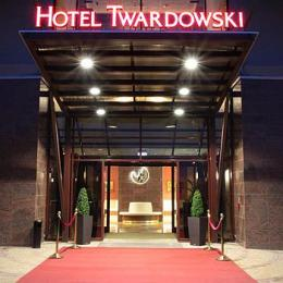 Photo of Hotel Twardowski Poznan
