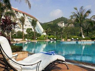 Photo of Sofitel Dongguan Royal Lagoon