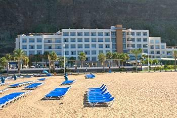 Hotel Calheta Beach