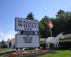 ‪Wagon Wheel Motel‬
