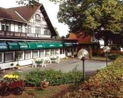 Hotel & Restaurant Schweizerhaus