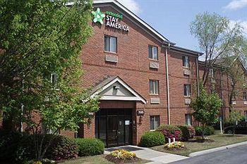 Extended Stay America - Atlanta - Peachtree Corners