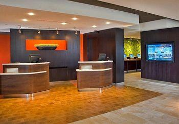 ‪Courtyard by Marriott Burlington Williston‬